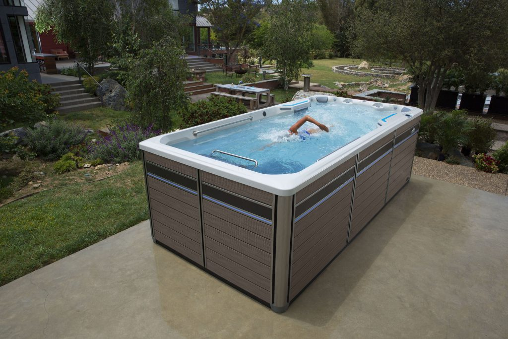 Swim Spas Reno | Swimming Spas and Hot Tubs For Sale Reno